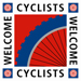 We're Cyclist Friendly at Merman Barn B&B Tideswell