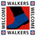 We're Walker Friendly at Merman Barn Bed and Breakfast Tideswell